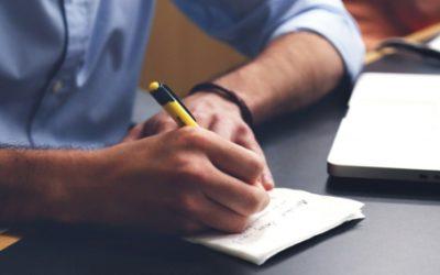 Jak okiełznać stres podczas rozmowy o pracę?