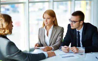 Nie daj się zaskoczyć…czyli jak sprawnie wybrnąć z pytań o poprzedniego pracodawcę?