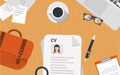 Jak napisać CV, żeby zostać zaproszonym na rozmowę rekrutacyjną? 5 porad rekrutera.