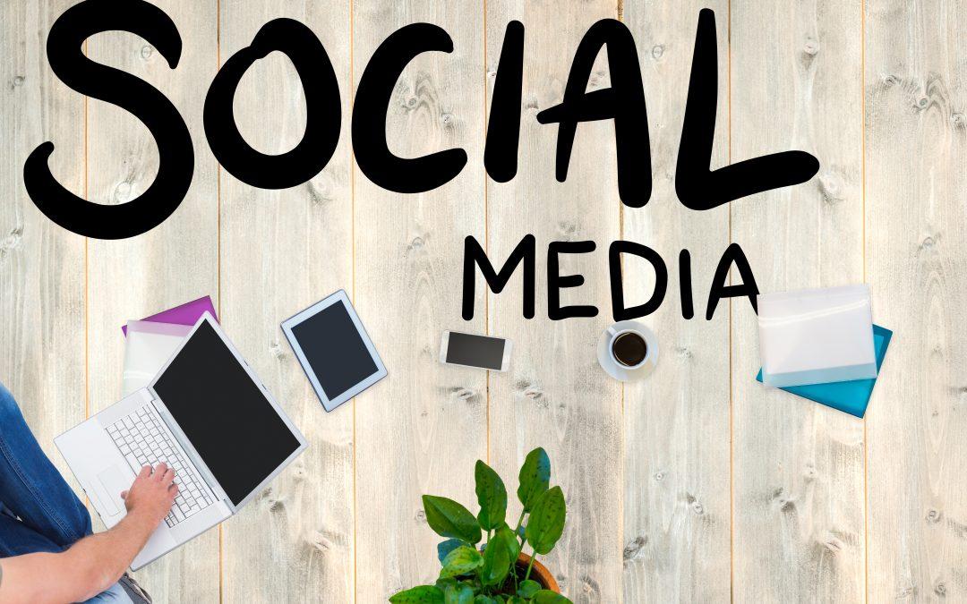 Sprzedaj się, czyli social media jako niedocenione narzędzia w budowaniu marki osobistej